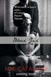 forced orgasms black ink