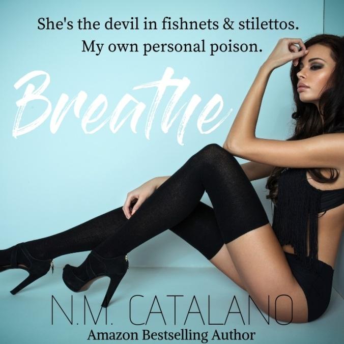 breathe devil in fishnets