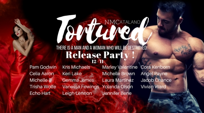 tortured release cover photo