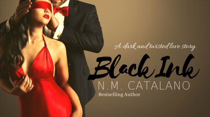 black ink dark and twisted love story