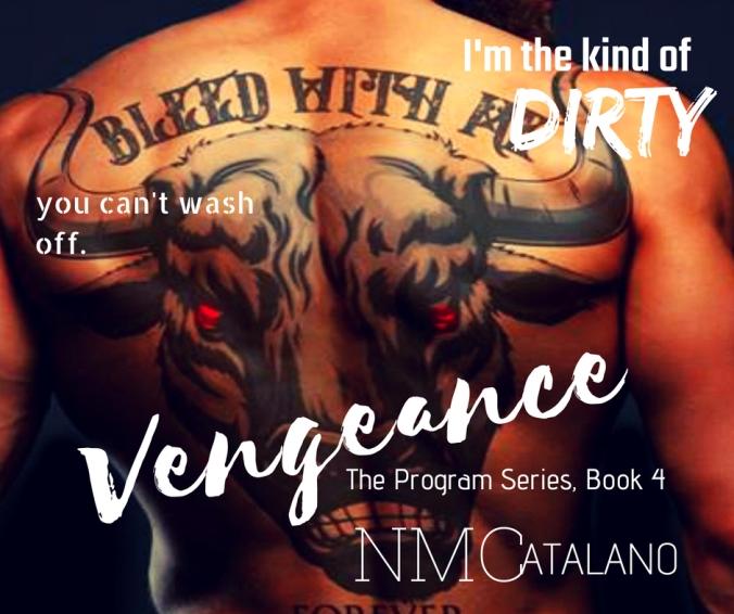 VENGEANCE DIRTY 2